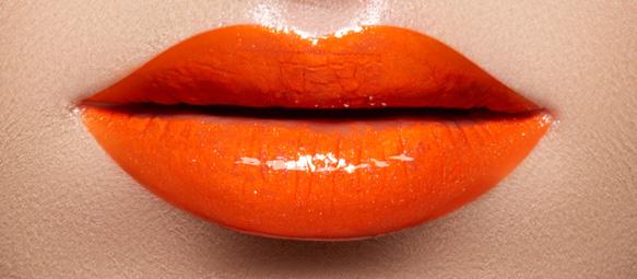 Batom laranja