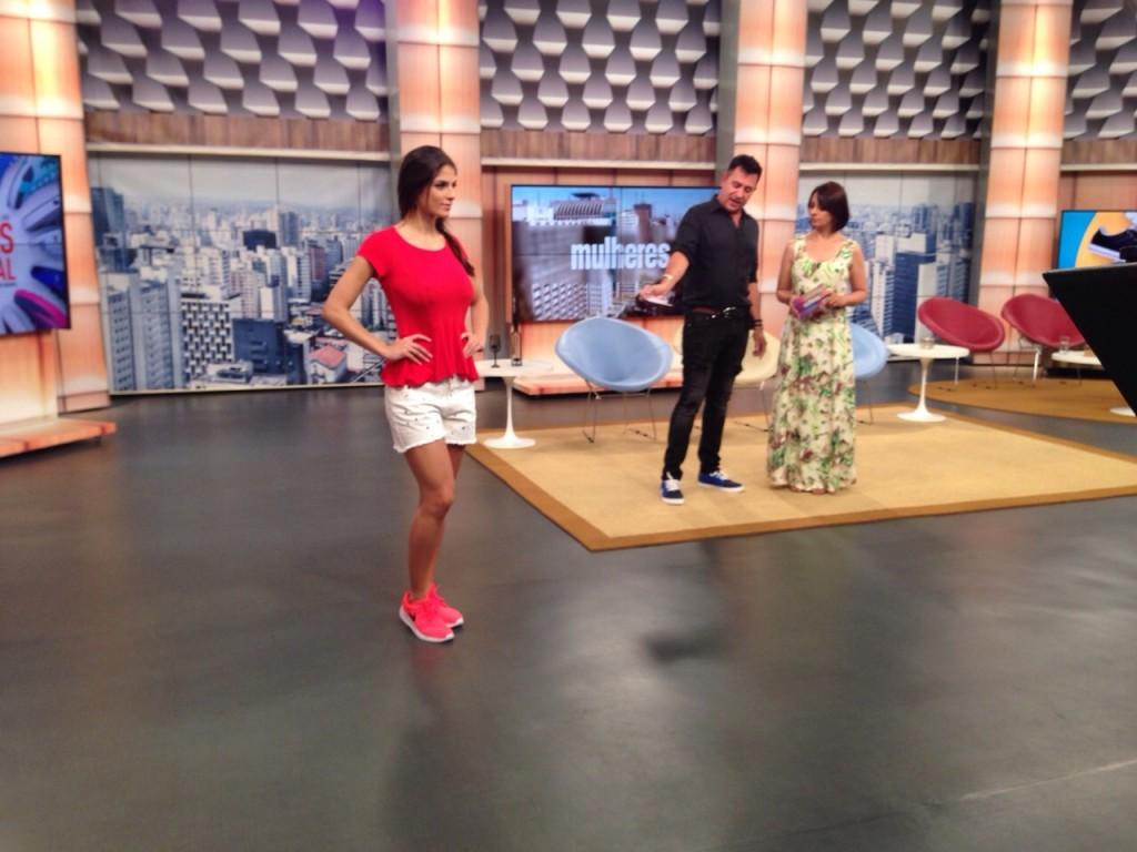 TV Gazeta Quinzena do Tênis Pontal