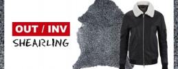 Estilo shearling