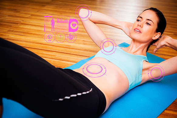 Conheça os beneficios da atividade fisica