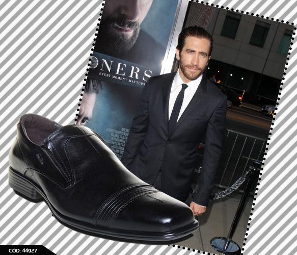 Jake Gyllenhaal usando coque masculino