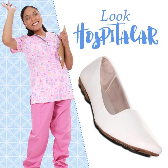 Look hospitalar