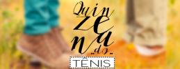 Quinzena do Tênis Mais Novidades