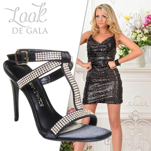 Look de Gala