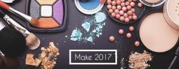 Maquiagem 2017