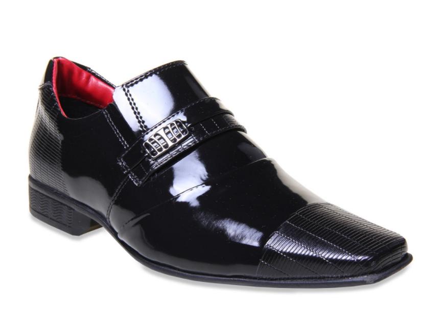 Sapato masculino martines 84527